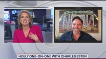 1-on-1 with Charles Esten