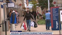 Holiday shopping during the pandemic