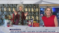 Gift wrapping expert shares tips and more!