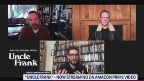 FOX 5's Kevin McCarthy talks to Alan Ball and Paul Bettany about Uncle Frank