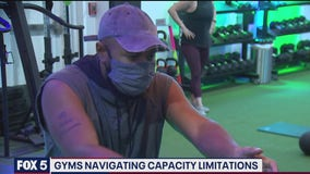 Gyms anxious as restrictions weighed amid COVID surge