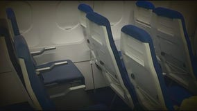 Delta Air Lines middle seat blocking extended through March 2021