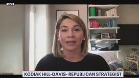 FOX 5 On The Hill: Kodiak Hill-Davis