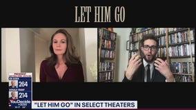 Diane Lane, Kevin Costner in Let Him Go