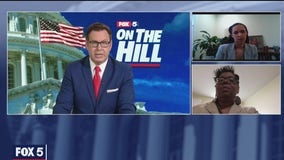 Fox 5 On The Hill: Giving Tuesday