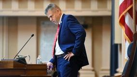 Virginia House Speaker Kirk Cox makes gubernatorial run official