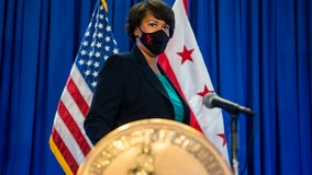 DC Mayor Muriel Bowser directs MPD to use 'any overtime necessary' in response to recent gun violence