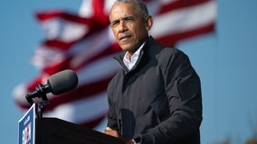 Barack Obama memoir off to record-setting start in sales