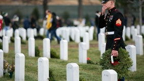 Arlington National Cemetery to lift some COVID-19 restrictions