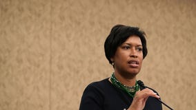 DC Mayor Muriel Bowser asking Americans not to come to Washington for Inauguration
