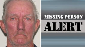 71-year-old missing man last seen leaving hospital in Charlottesville