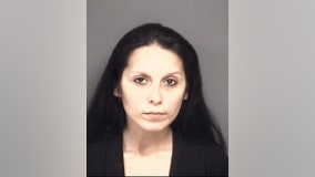 NC mother charged after infant found with missing fingernails and toenails