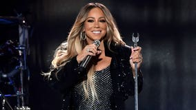 Mariah Carey reacts to Angie Goff's book club review