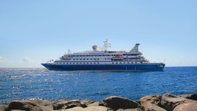 Cruise ship ends Caribbean voyage early due to COVID-19