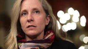 Virginia Democrat Abigail Spanberger keeps U.S. House seat