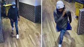 Arlington County police looking for suspects in 2 sexual assault cases