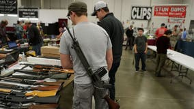 Virginia pandemic restrictions apply to Nation's Gun Show: judge
