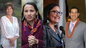 6 Native candidates elected to Congress, breaking record