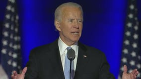 Nevada Supreme Court makes Joe Biden's win in state official