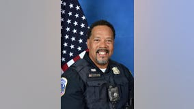 DC police detective killed in Waldorf murder-suicide, officials say