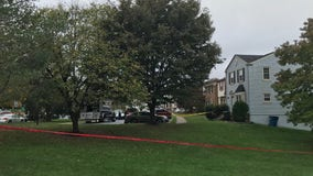 Fairfax County police investigating double homicide in Centreville home
