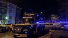 Man killed in Springfield shooting