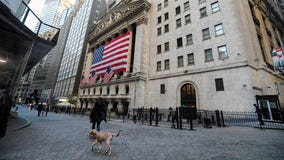 Wall Street slips amid worries about worsening COVID-19 pandemic