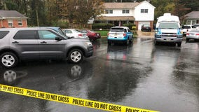 Four shot, two dead at house party in Prince William County