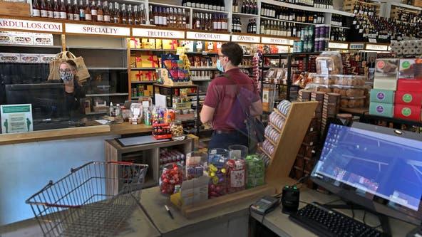 Small Business Saturday more critical this holiday season amid coronavirus pandemic