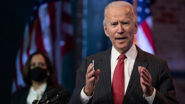 China congratulates Biden, hopes for 'win-win' ties