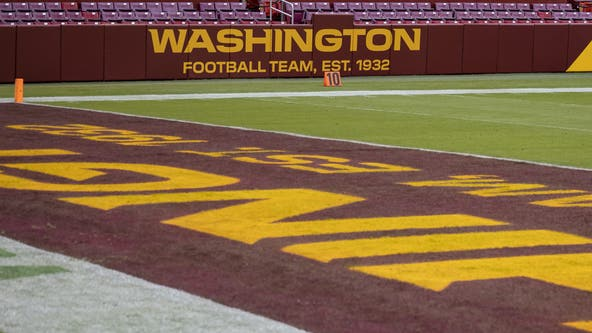Washington Football Team says nearly 40K name submissions received