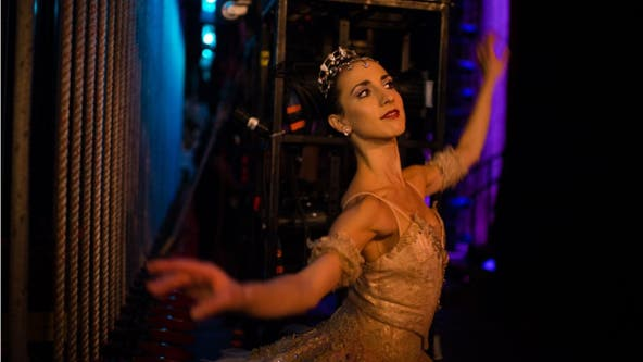 Washington Ballet offering free, virtual performance of 'The Nutcracker'