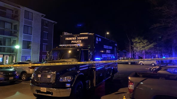 Man killed in Springfield shooting