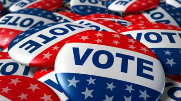 Virginia early voting begins Friday