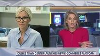 Dulles Town Center launches new e-commerce platform