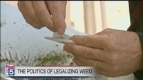 More states legalize weed; who's next?