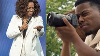 'I actually like cried': A struggling photographer tweets about looking for work, Oprah responds