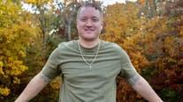West Virginia National Guard airman killed responding to arson