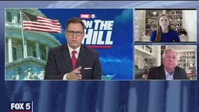 FOX 5 On The Hill: Political Panel (Cont'd)