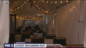 Anne Arundel County reverses course on indoor dining