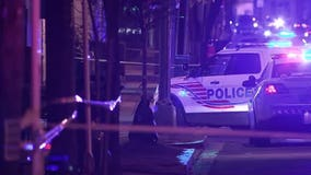 DC Police investigating shooting of young girl in Southeast