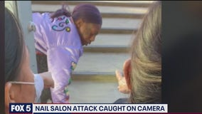 Shaw nail salon owner hurt trying to stop person from leaving without paying