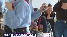 Anne Arundel County to allow 25 percent indoor dining