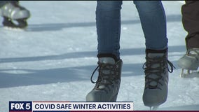 Reservations and tickets for 'COVID-safe' activities high in demand during holiday season