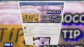 Montgomery County women collecting cash to surprise restaurant workers with massive tips