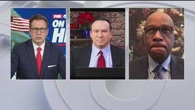 FOX 5 On The Hill: Political Panel
