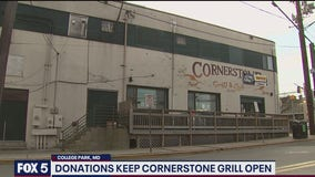 College Park community rallies together to support Cornerstone Grill & Loft
