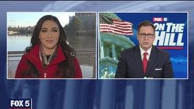 FOX 5 On The Hill: Biden Transition