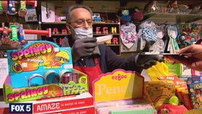 Mom-and-pop businesses count on community support,word of mouth during pandemic