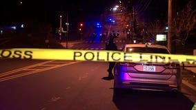 1-year-old boy dead after being shot in DC, authorities say